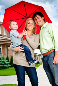 Adams Umbrella insurance